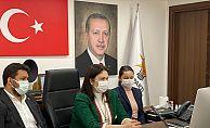 CUMHURBAŞKANI'NDAN ÇÖMLEKKÖY MÜJDESİ!