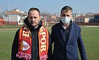 EDİRNESPOR'UN YENİ HOCASI BELLİ OLDU!