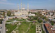 Cumhurbaşkanı Erdoğan Selimiye Projesine el attı