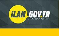 Edirne/İpsala 'da 13.279,06 m2 tarla icradan satılacak